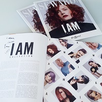 PRESENTAZIONE I AM COLLECTION
